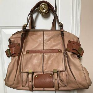 Kooba Barkley Handbag
